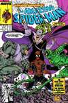 Amazing Spider-Man #319 comic books - cover scans photos Amazing Spider-Man #319 comic books - covers, picture gallery