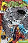 Amazing Spider-Man #328 comic books - cover scans photos Amazing Spider-Man #328 comic books - covers, picture gallery