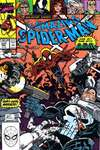 Amazing Spider-Man #331 comic books - cover scans photos Amazing Spider-Man #331 comic books - covers, picture gallery