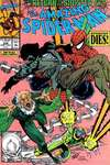 Amazing Spider-Man #336 comic books - cover scans photos Amazing Spider-Man #336 comic books - covers, picture gallery