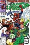 Amazing Spider-Man #338 comic books - cover scans photos Amazing Spider-Man #338 comic books - covers, picture gallery
