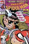 Amazing Spider-Man #339 comic books - cover scans photos Amazing Spider-Man #339 comic books - covers, picture gallery