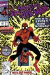 Amazing Spider-Man #341 comic books - cover scans photos Amazing Spider-Man #341 comic books - covers, picture gallery