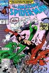 Amazing Spider-Man #342 comic books - cover scans photos Amazing Spider-Man #342 comic books - covers, picture gallery