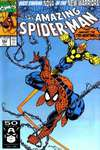 Amazing Spider-Man #352 comic books - cover scans photos Amazing Spider-Man #352 comic books - covers, picture gallery