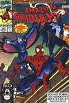 Amazing Spider-Man #353 comic books - cover scans photos Amazing Spider-Man #353 comic books - covers, picture gallery