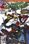 Amazing Spider-Man #354 cheap bargain discounted comic books Amazing Spider-Man #354 comic books