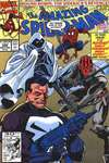 Amazing Spider-Man #355 Comic Books - Covers, Scans, Photos  in Amazing Spider-Man Comic Books - Covers, Scans, Gallery