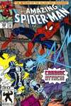 Amazing Spider-Man #359 comic books - cover scans photos Amazing Spider-Man #359 comic books - covers, picture gallery