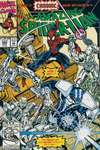 Amazing Spider-Man #360 comic books - cover scans photos Amazing Spider-Man #360 comic books - covers, picture gallery