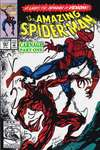 Amazing Spider-Man #361 comic books - cover scans photos Amazing Spider-Man #361 comic books - covers, picture gallery