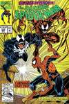 Amazing Spider-Man #362 comic books - cover scans photos Amazing Spider-Man #362 comic books - covers, picture gallery