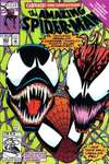 Amazing Spider-Man #363 Comic Books - Covers, Scans, Photos  in Amazing Spider-Man Comic Books - Covers, Scans, Gallery