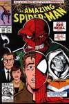 Amazing Spider-Man #366 comic books - cover scans photos Amazing Spider-Man #366 comic books - covers, picture gallery