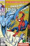 Amazing Spider-Man #368 comic books - cover scans photos Amazing Spider-Man #368 comic books - covers, picture gallery