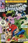Amazing Spider-Man #370 comic books - cover scans photos Amazing Spider-Man #370 comic books - covers, picture gallery