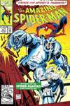 Amazing Spider-Man #371 Comic Books - Covers, Scans, Photos  in Amazing Spider-Man Comic Books - Covers, Scans, Gallery