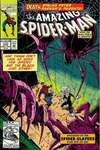 Amazing Spider-Man #372 comic books - cover scans photos Amazing Spider-Man #372 comic books - covers, picture gallery