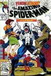 Amazing Spider-Man #374 comic books - cover scans photos Amazing Spider-Man #374 comic books - covers, picture gallery