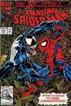 Amazing Spider-Man #375 comic books - cover scans photos Amazing Spider-Man #375 comic books - covers, picture gallery