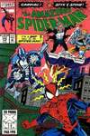 Amazing Spider-Man #376 comic books - cover scans photos Amazing Spider-Man #376 comic books - covers, picture gallery