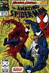 Amazing Spider-Man #378 Comic Books - Covers, Scans, Photos  in Amazing Spider-Man Comic Books - Covers, Scans, Gallery