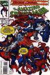 Amazing Spider-Man #379 comic books - cover scans photos Amazing Spider-Man #379 comic books - covers, picture gallery