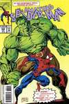 Amazing Spider-Man #382 Comic Books - Covers, Scans, Photos  in Amazing Spider-Man Comic Books - Covers, Scans, Gallery
