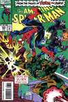 Amazing Spider-Man #383 Comic Books - Covers, Scans, Photos  in Amazing Spider-Man Comic Books - Covers, Scans, Gallery