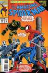 Amazing Spider-Man #384 comic books - cover scans photos Amazing Spider-Man #384 comic books - covers, picture gallery