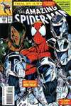 Amazing Spider-Man #385 comic books - cover scans photos Amazing Spider-Man #385 comic books - covers, picture gallery