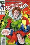 Amazing Spider-Man #387 comic books - cover scans photos Amazing Spider-Man #387 comic books - covers, picture gallery