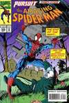 Amazing Spider-Man #389 comic books - cover scans photos Amazing Spider-Man #389 comic books - covers, picture gallery