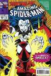 Amazing Spider-Man #391 Comic Books - Covers, Scans, Photos  in Amazing Spider-Man Comic Books - Covers, Scans, Gallery
