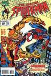 Amazing Spider-Man #395 comic books - cover scans photos Amazing Spider-Man #395 comic books - covers, picture gallery