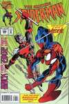 Amazing Spider-Man #396 comic books - cover scans photos Amazing Spider-Man #396 comic books - covers, picture gallery