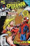 Amazing Spider-Man #397 Comic Books - Covers, Scans, Photos  in Amazing Spider-Man Comic Books - Covers, Scans, Gallery