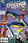 Amazing Spider-Man #398 comic books - cover scans photos Amazing Spider-Man #398 comic books - covers, picture gallery