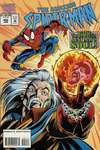 Amazing Spider-Man #402 comic books - cover scans photos Amazing Spider-Man #402 comic books - covers, picture gallery