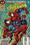 Amazing Spider-Man #404 Comic Books - Covers, Scans, Photos  in Amazing Spider-Man Comic Books - Covers, Scans, Gallery