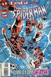 Amazing Spider-Man #405 comic books - cover scans photos Amazing Spider-Man #405 comic books - covers, picture gallery