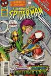 Amazing Spider-Man #406 comic books - cover scans photos Amazing Spider-Man #406 comic books - covers, picture gallery