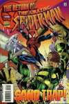 Amazing Spider-Man #407 Comic Books - Covers, Scans, Photos  in Amazing Spider-Man Comic Books - Covers, Scans, Gallery