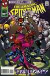 Amazing Spider-Man #409 Comic Books - Covers, Scans, Photos  in Amazing Spider-Man Comic Books - Covers, Scans, Gallery