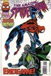 Amazing Spider-Man #412 comic books for sale
