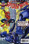 Amazing Spider-Man #419 Comic Books - Covers, Scans, Photos  in Amazing Spider-Man Comic Books - Covers, Scans, Gallery