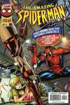 Amazing Spider-Man #424 Comic Books - Covers, Scans, Photos  in Amazing Spider-Man Comic Books - Covers, Scans, Gallery