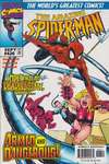 Amazing Spider-Man #426 comic books - cover scans photos Amazing Spider-Man #426 comic books - covers, picture gallery