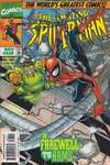 Amazing Spider-Man #428 comic books - cover scans photos Amazing Spider-Man #428 comic books - covers, picture gallery