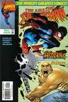 Amazing Spider-Man #429 Comic Books - Covers, Scans, Photos  in Amazing Spider-Man Comic Books - Covers, Scans, Gallery